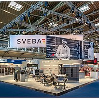 Iba-2018-Messe-München-Messestand-Beleuchtung