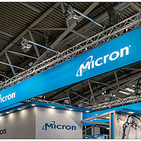 Electronica-2018-Messe-München-Banner-Beleuchtung